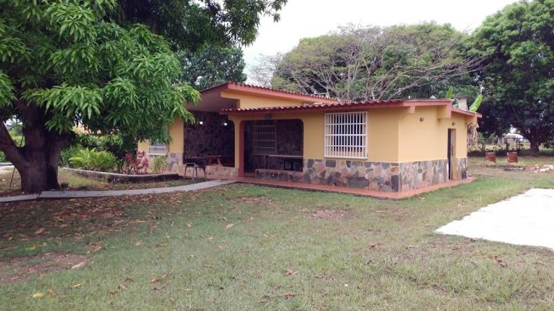 Tocuyito - Haciendas y Fincas
