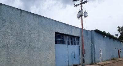 Venta: Galpón Industrial en Tocuyito, oportunidad de inversión.