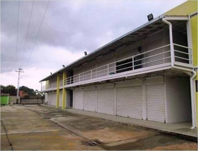 Local Comercial de 8.35 m2, en Obra Gris. Venta. Tocuyito