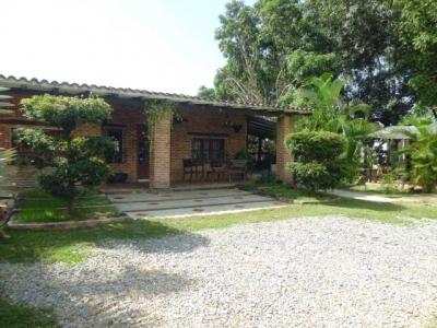 Casa En Venta En Municipio Libertador - Safari Ranch Código FLEX: 18-12067