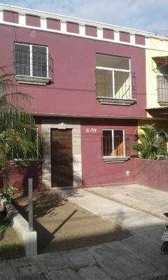 Hermosa casa a la venta en Villas Doña Leonor