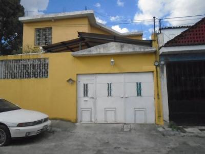 CITYMAX-MIX VENDE CASA EN VILLA NUEVA Z.6 EL FRUTAL