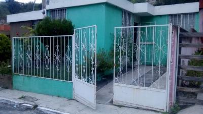 CASA EN VENTA EN VILLA NUEVA, DENTRO DE GARITA