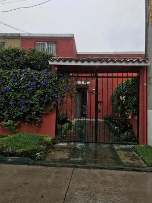 VENDO Casa en Fuentes del Valle 2 Villa Nueva