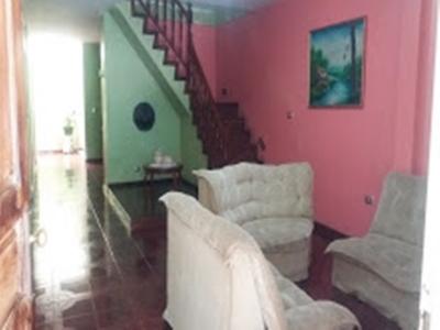 Vendo comoda casa de 2 niveles en Guacara