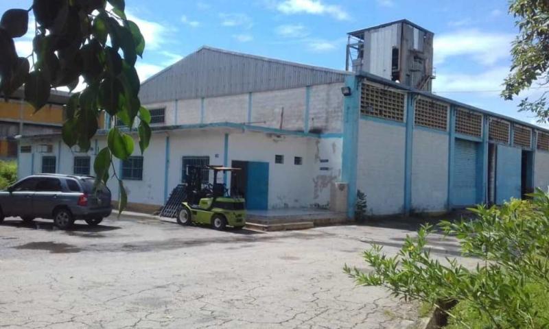 Guacara - Locales Industriales y Galpones