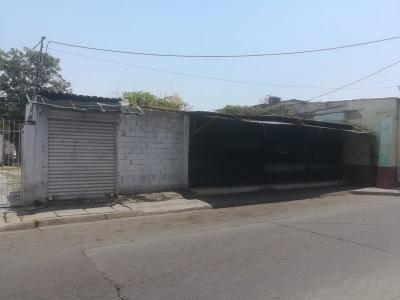 TERRENO EN VENTA CENTRO GUACARA