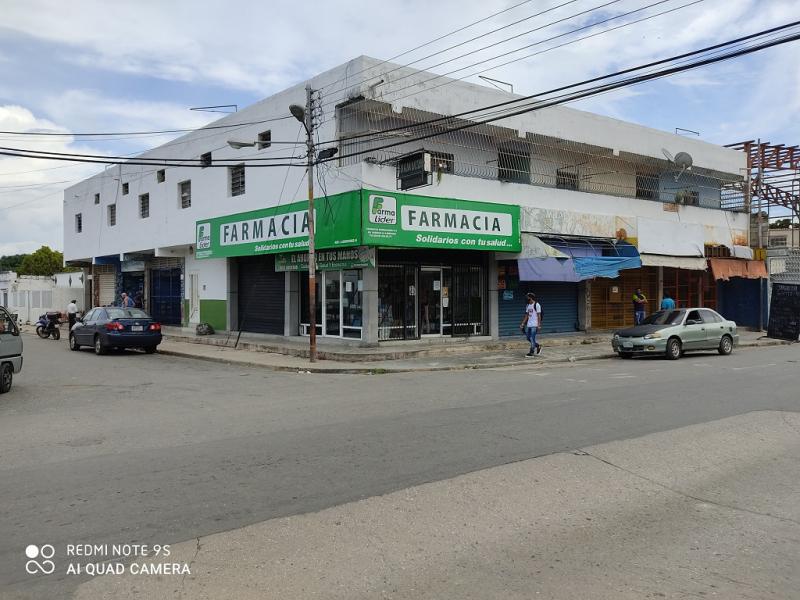 Guacara - Edificios
