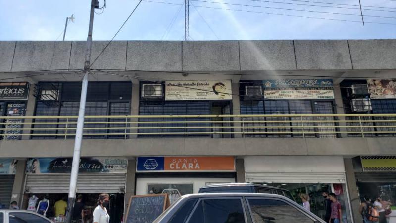 Guacara - Locales Comerciales