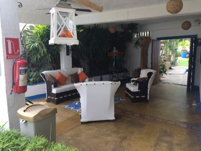 Posada, 800 m2, Choroni, Aragua