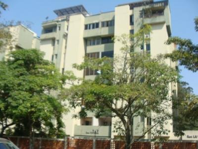 Residencias TAMA Edificio TOITUNA