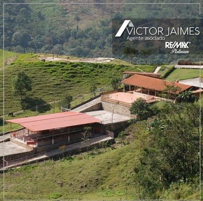 HERMOSA FINCA /  CASA DE CAMPO COMPLETAMENTE AMOBLADA