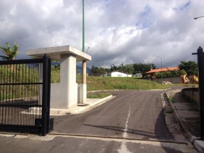 Parcela San Cristobal