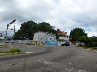 casa esquina barrio obrero acacaias