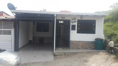 casa 3 habitaciones boca de caneyes san cristobal