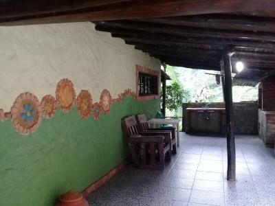 Hermosa Casa de Campo Vía Chorro EL INDIO
