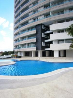 Exclusivo Apartamento  en el edificio mas moderno de  San Cristóbal