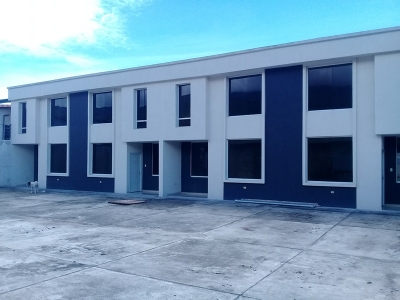 Casa En Pueblo Nuevo a Estrenar