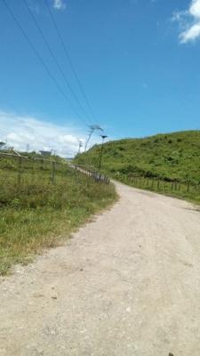 Parcela en Bosque Sur en ubicación en Ciudad de San Cristobal