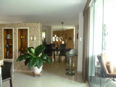 Hermosa Casa en la Castellana