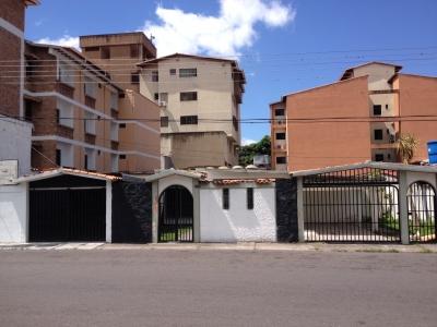 Casa Barrio Obrero, San Cristobal