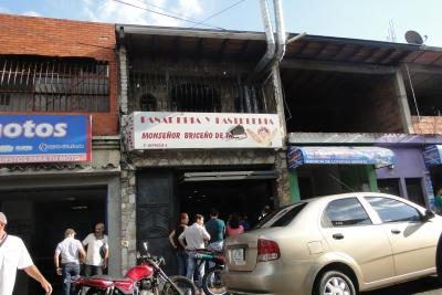 casa con local.tariba.san cristobal.tachira