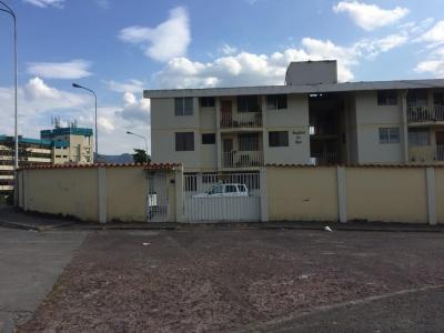 Apartamento en la Guayana