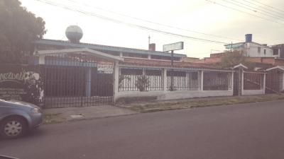 Se vende espectacular propiedad en Barrio Obrero con alto potencial comercial