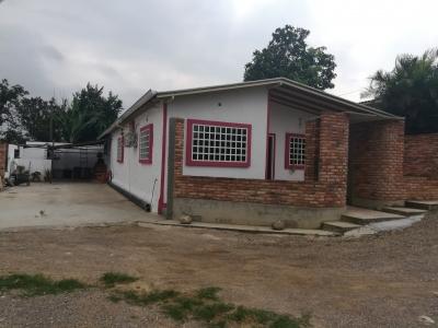 Casa Tucape Tachira