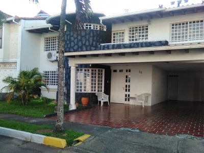 Casa Nro 16