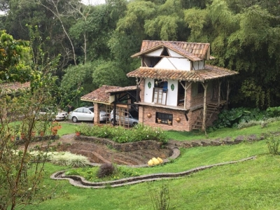 Casa de Campo en Urbanización Páramo del Duende