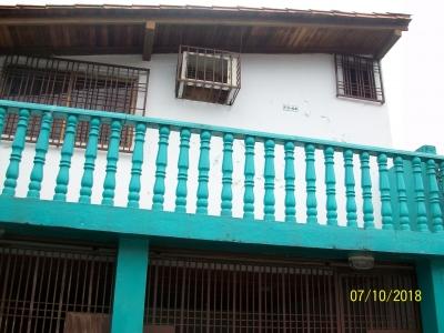 Casa carrera 13 Barrio Obrero
