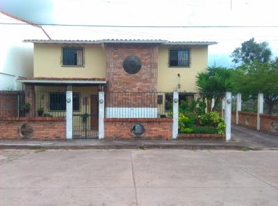 QUINTA HERMOSA  EN ALTOS DE PARAMILLO URB CHERIDAN TACHIRA VENEZUELA