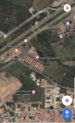 LOTE DE TERRENO 10.000 MTS EN TUCAPE SECTOR LAS MARGARITAS