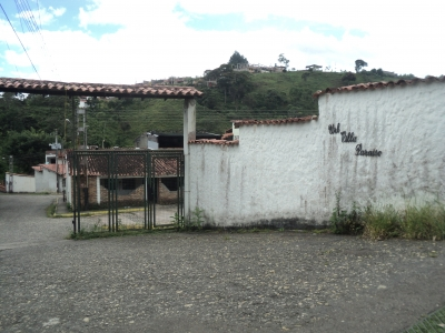CASA EN LAS GARCIAS SAN RAFAEL CORDERO TACHIRA VENEZUELA