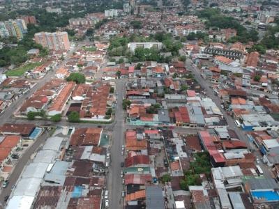 Galpón (480m²) Barrio Sucre