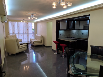 Apartamento en Alcazar