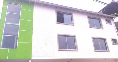 Apartamento en Obra Gris ubicado en Santa Teresa