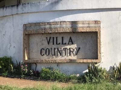 Casa Urbanizacion Villa Country