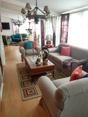 Apartamento en el conjunto residencial el country  Urbanización las Acacias