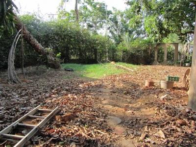 Vendo terreno Urb. Campo B, Puerto Ordaz.