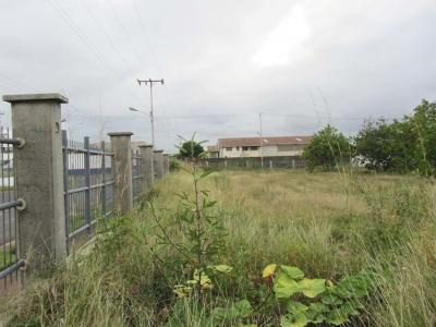 Vendo Terreno Industria en Z. I. Los Pinos, Puerto Ordaz.