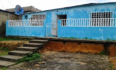Venta de Casa en Unare II Puerto Ordaz