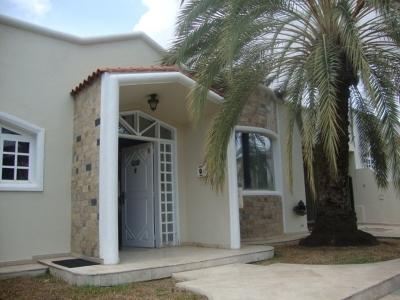 Venta de Espectacular Casa Tipo Florida I Urb Loma Linda Country Pto Ordaz