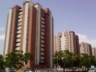 Venta Apartamento en Conj. Jardín Res. Roraima II, Alta Vista Norte, Puerto Ordaz.