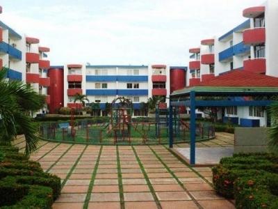 Venta de Espacioso y Cómodo Apartamento Residencias Samoa Villa Icabaru
