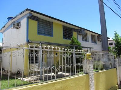 Vendo casa en Urb. Villa Brasil. Puerto Ordaz