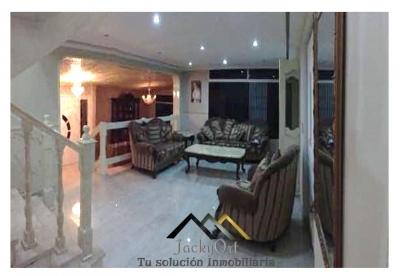 Casa Quinta en Chilemex, Puerto Ordaz