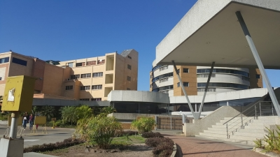 Se alquila consultorio médico en la Clínica Puerto Ordaz