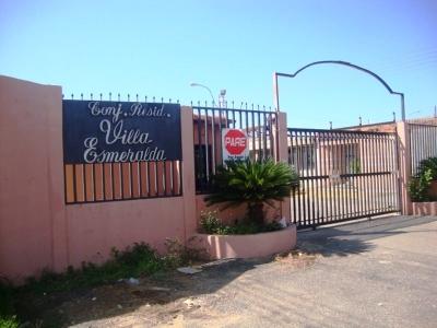 Venta de Casa en Conjunto Cerrado Villa Esmeralda